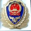 河南省消防徽1米1.2米1.3米1.5米现货定制厂家