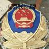 北京市大型徽章定做-警徽现货80公分制作厂家_警徽销售点