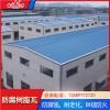pvc防腐塑料瓦 陕西渭南pvc瓦 隔热防腐瓦适用多种环境