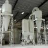 珍珠岩生产微粉需要的磨粉机
