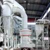 非金属矿石雷蒙磨粉机