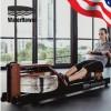 天津企事业单位健身房配置 沃特罗伦划船器体验