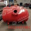 清堵器 KQP-B-150L空气炮厂家出售济宁东达