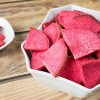 红心萝卜脆果蔬脆厂家生产加工代理加盟 批发订制OEM贴牌代工