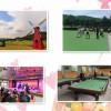 十月小长假哪合适游记分享武汉公司出游这儿惊心动魄